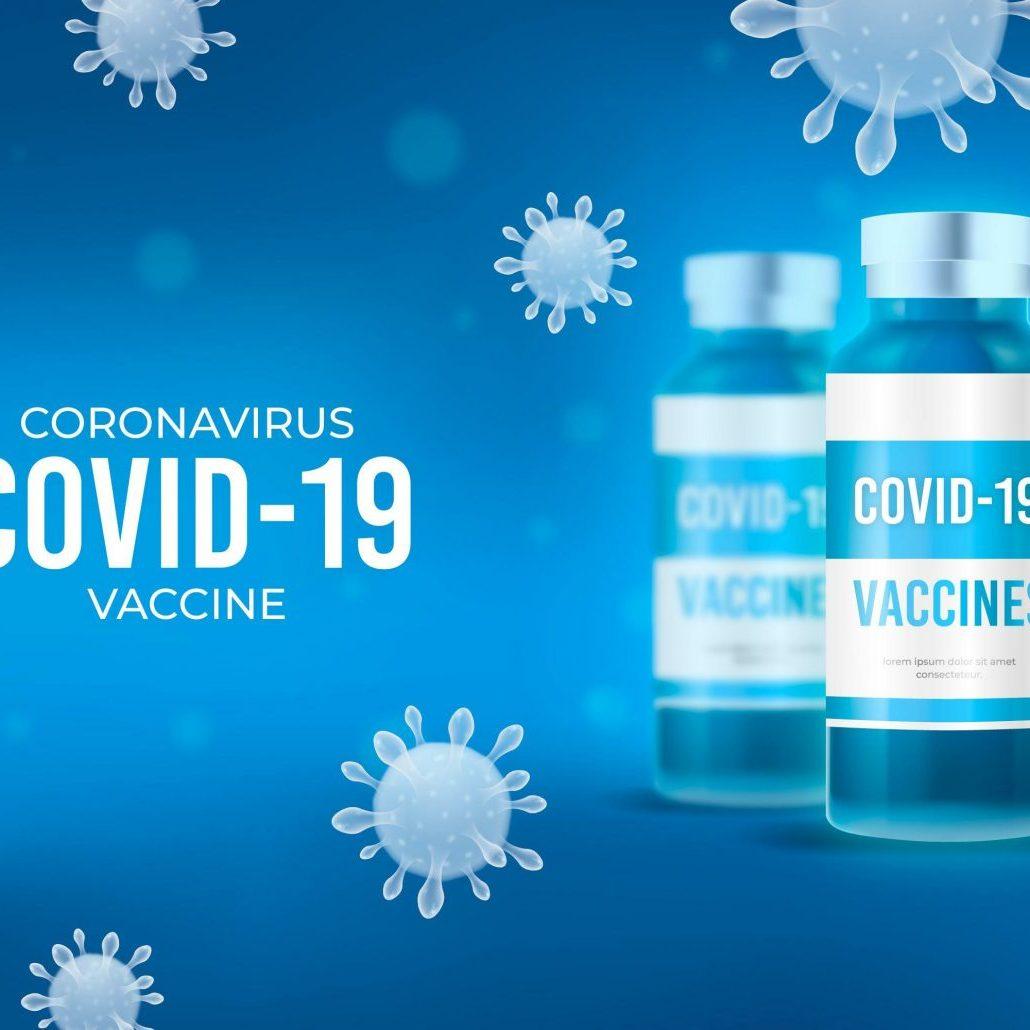 snow and vaccine