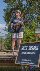 Beth Burden