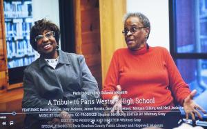 Tribute To Western High School: 2-20-2020